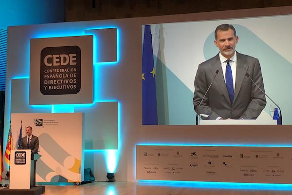 Congreso CEDE 2017
