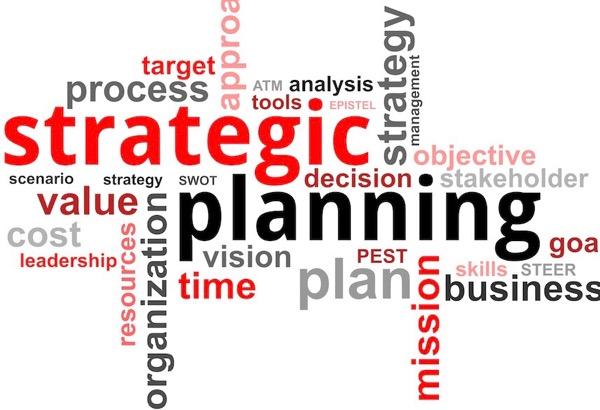 Actualizar Estrategia