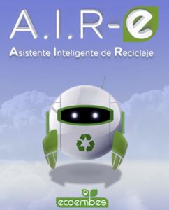 AIR-e ecoembes
