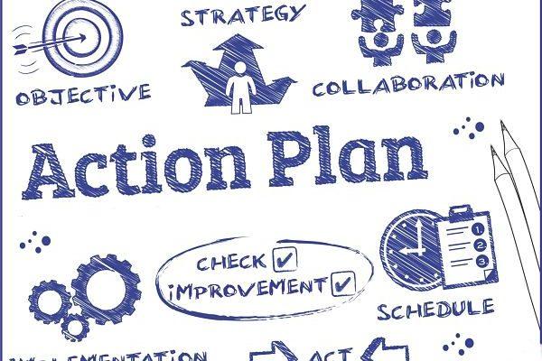 Planes de acción