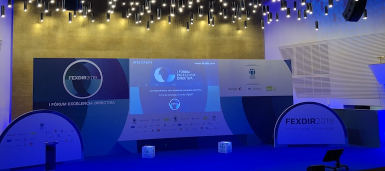 Forum de Excelencia Directiva de Alicante